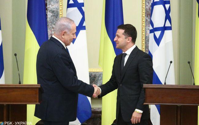 """Ізраїль та Україна планують запустити """"зелені паспорти"""" для подорожей"""
