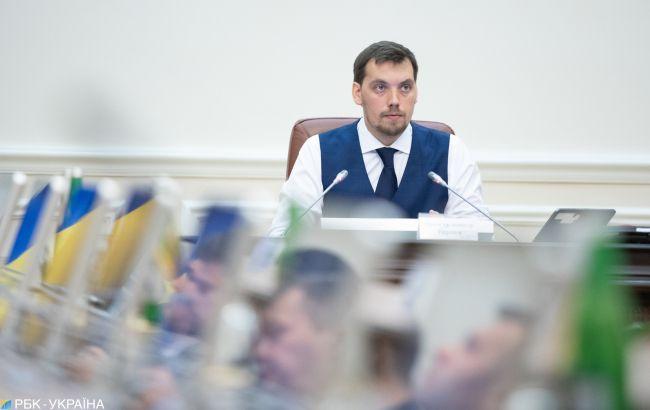 Убить коррупционного монстра: сможет ли Гончарук победить коррупцию в строительстве?