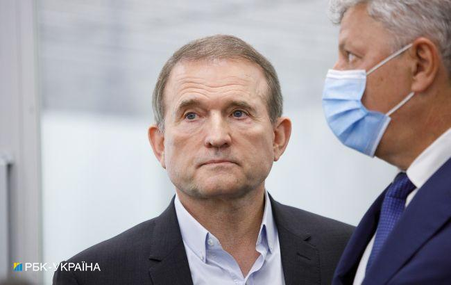 Цього недостатньо: прокуратура планує оскаржити домашній арешт Медведчука