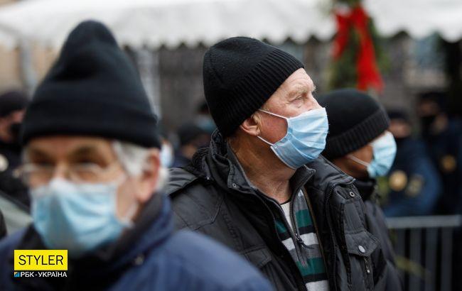 Почему 30% украинцев не заболеют коронавирусом: врач дал детальный ответ