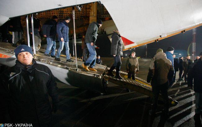 В ОРДЛО заявили об односторонней передаче Украине пленных