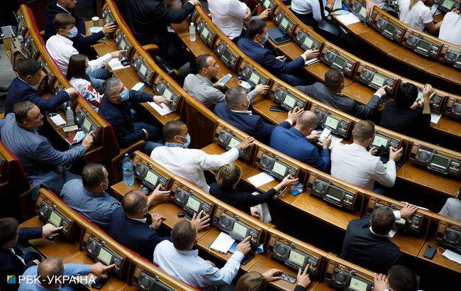 Аграрии призвали парламент разблокировать доступ к инновационным средствам защиты растений