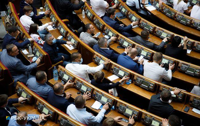 Запуск COVID-вакцинации в Украине: Рада одобрила закон за основу