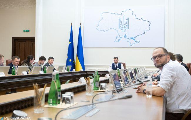 Кабмин одобрил законопроект о внесудебном решении споров
