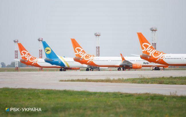 Украина и Мальта сняли ограничения по авиасообщению между странами