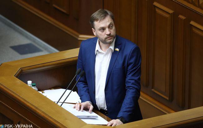 """В """"Слуге народа"""" назвали главную задачу нового главы МВД"""