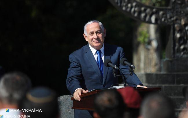 Нетаньяху покинул резиденцию премьер-министра в Израиле: жил с семьей 12 лет