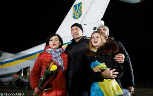 Обмен пленными: оккупанты передали Украине свои списки