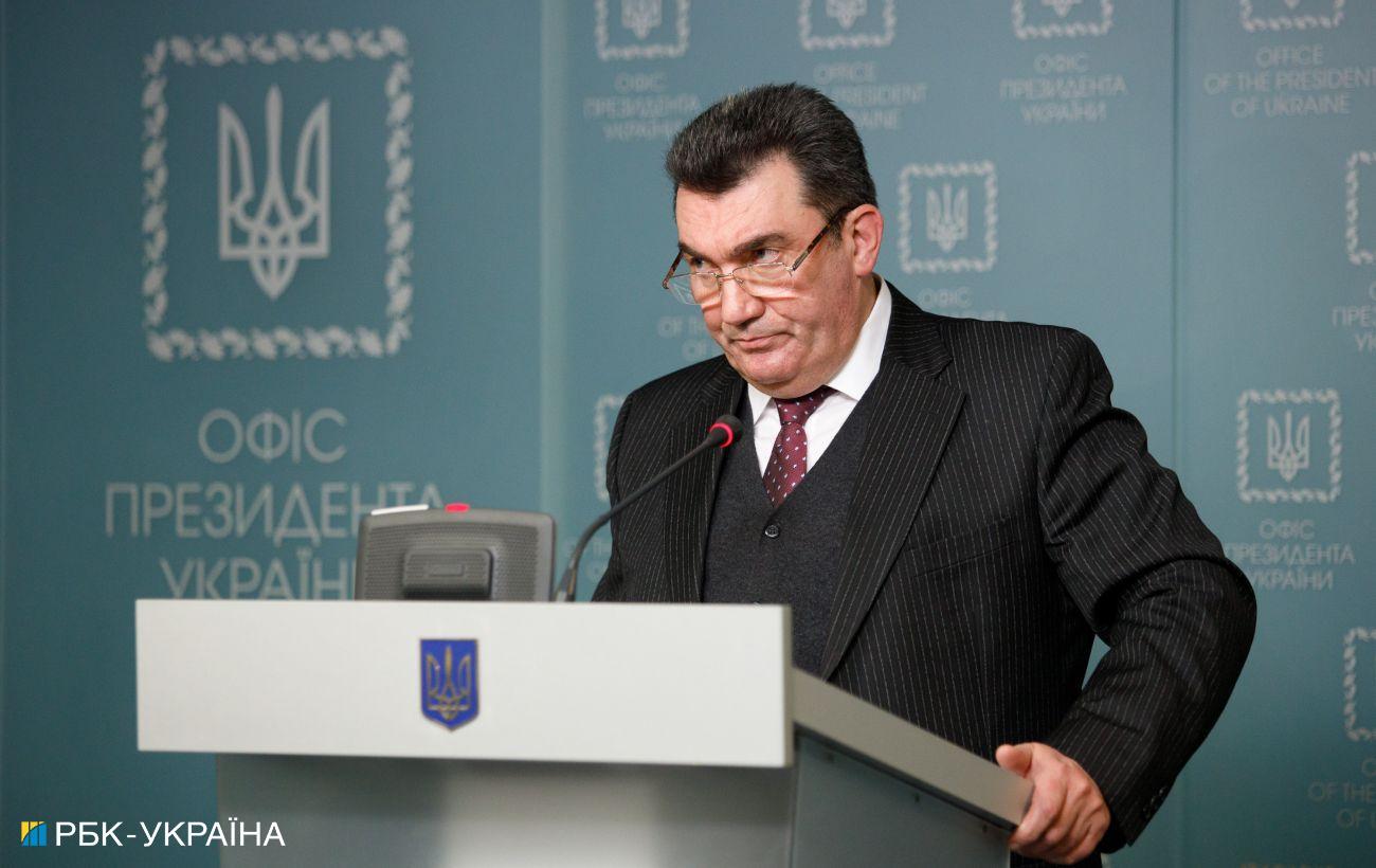 Советую избавиться: Данилов рассказал, что стоит сделать чиновникам с двойным гражданством