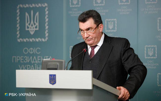 Советую избавиться: Данилов обратился к чиновникам с двойным гражданством