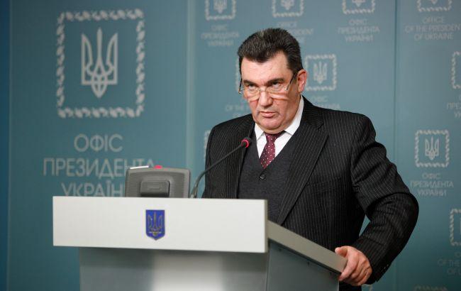 СНБО призвали отреагировать на деятельность Кауфмана в Украине