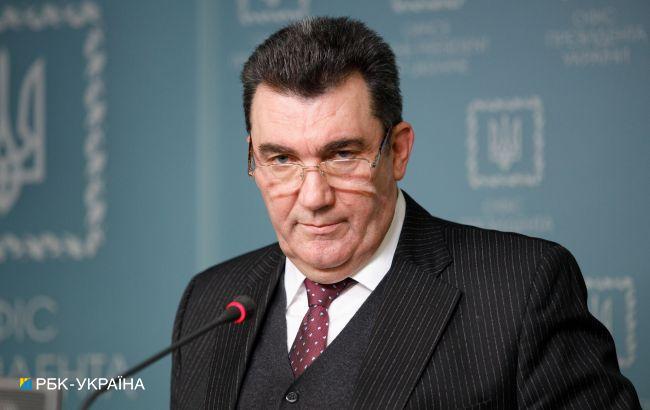 Плани змінились: виїзного засідання РНБО не буде, зберуться в Києві