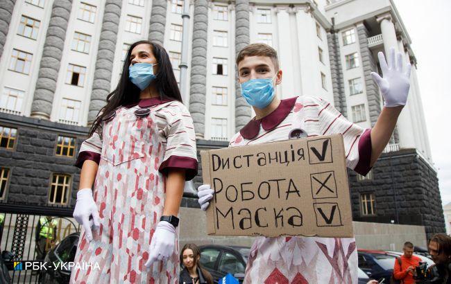 Рахунок за карантин: скільки в Україні і світі витрачають на допомогу бізнесу під час пандемії