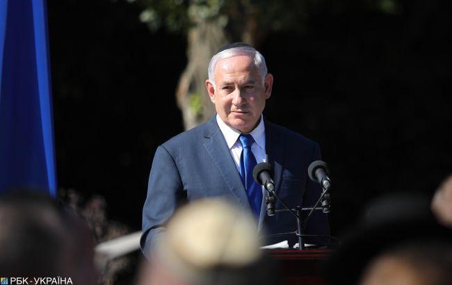 Израиль подписывает соглашение о создании правительственной коалиции