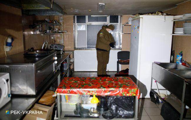 У Києві за порушення карантину закрили ще два ресторани