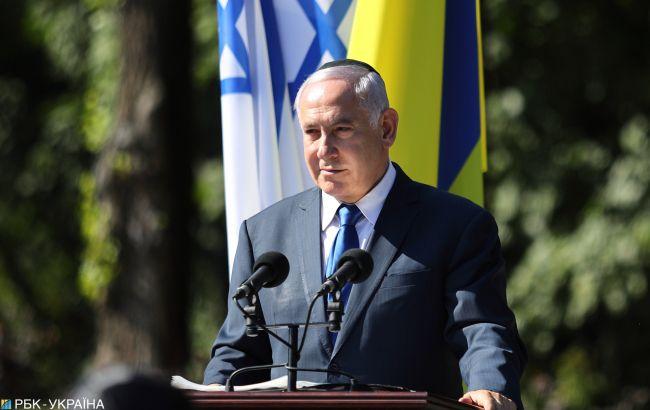 Нетаньяху не получил большинство в Кнессете по итогам выборов в Израиле