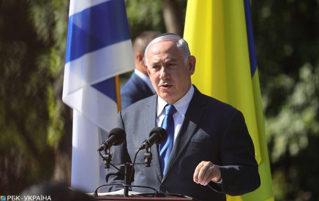 Нетаньяху первым в Израиле привился от коронавируса