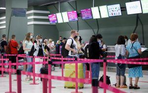 Германия ужесточила требования въезда для невакцинированных