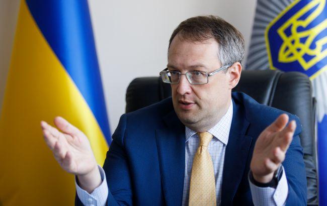 Антон Геращенко: Порошенко пять лет делал все, чтобы дискредитировать Авакова