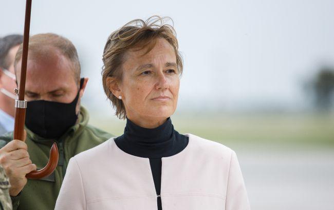 Посол Німеччини про переговори в нормандському форматі: прогрес дуже повільний