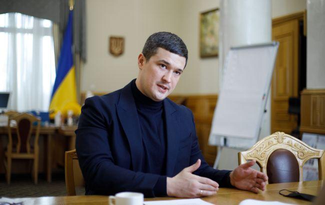 В Минцифры рассказали, когда в Украине смогут пройти первые электронныевыборы