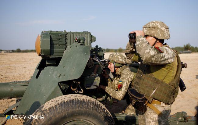 В Міноборони назвали перелік навчань НАТО, до яких приєднається Україна