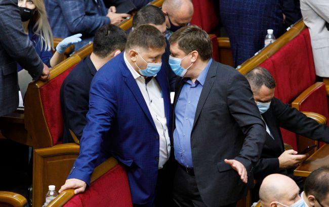 Сколько украинцев хотят быть депутатами: данные соцопроса