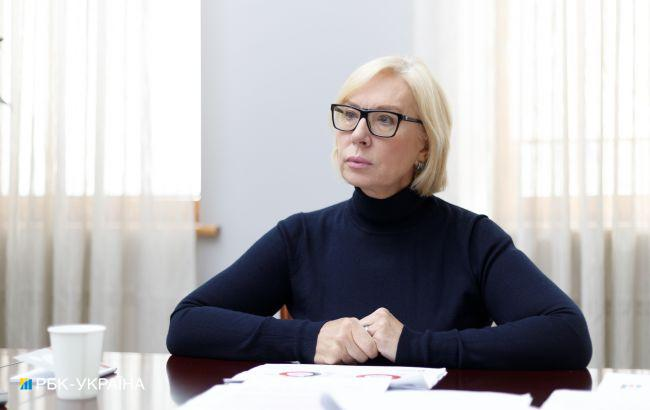 Трафик через КПВВ на Донбассе уменьшился в 27 раз, - Денисова