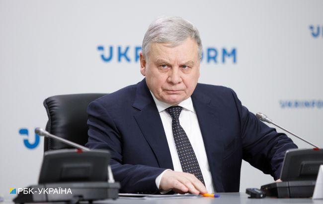 Від нападу до навчань. Міноборони назвало можливі цілі стягування військ РФ до України