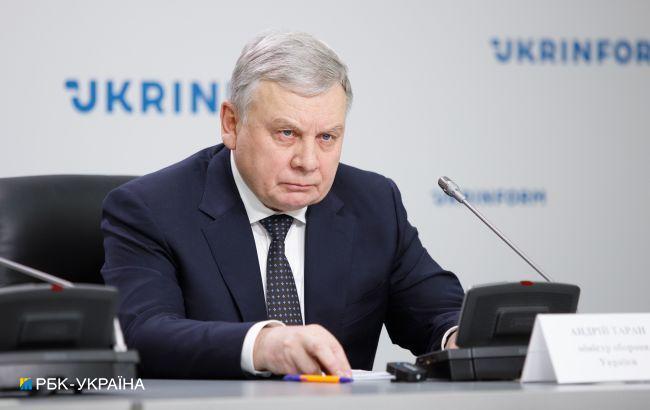 Україна закликала Британію подвоїти всебічне стримування Росії