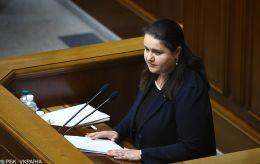 Маркарова про призначення послом України в США: маю багато ідей щодо посилення співпраці