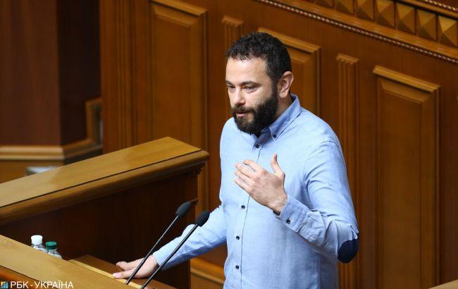 Кандидат в мэры Киева Дубинский оконфузился с предвыборнымроликом