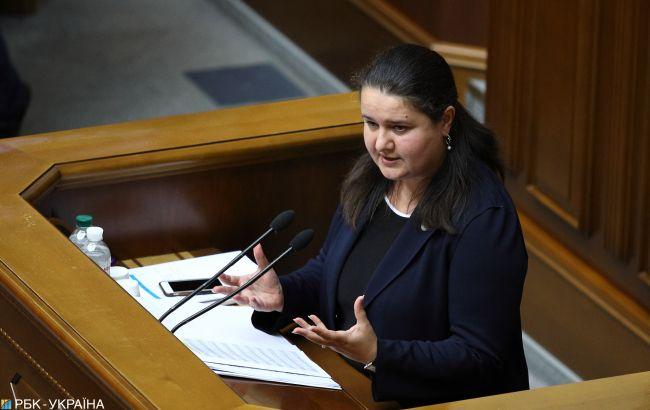 Маркарова планирует продать государственный ПриватБанк за три года
