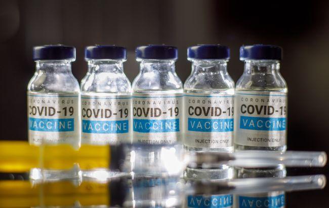 Вакцина для Украины. Когда и каким препаратом начнут прививать