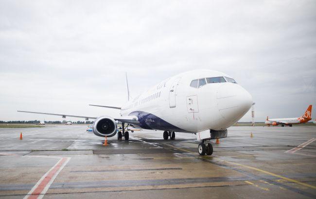 Мало рейсов и направлений: почему авиакомпании облетают Украину стороной