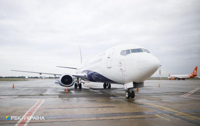 Авиакомпании отказываются от полетов над Беларусью: кто уже изменил маршруты