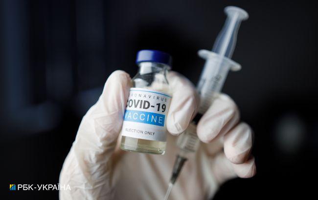 Вакцина від коронавірусу: що відомо