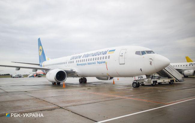 МАУ не будет возобновлять авиарейсы в Польшу: названа причина