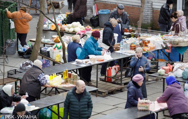 Полиция Харькова открыла дело из-а работающих рынков в условиях карантина