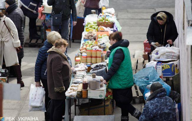 Во Львове закрывают все продуктовые рынки