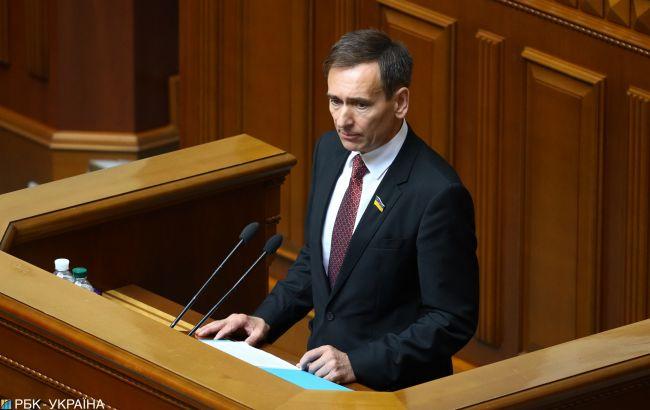 У Зеленського заявили, що оприлюднені факти дають підстави для відсторонення Тупицького з посади голови КСУ