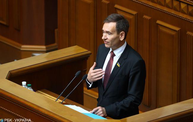 Конституционный кризис может решиться в течение двух недель, - Вениславский