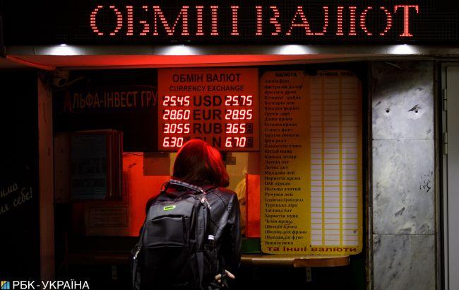 Курс долара продовжив зростання на міжбанку, незважаючи на заходи НБУ