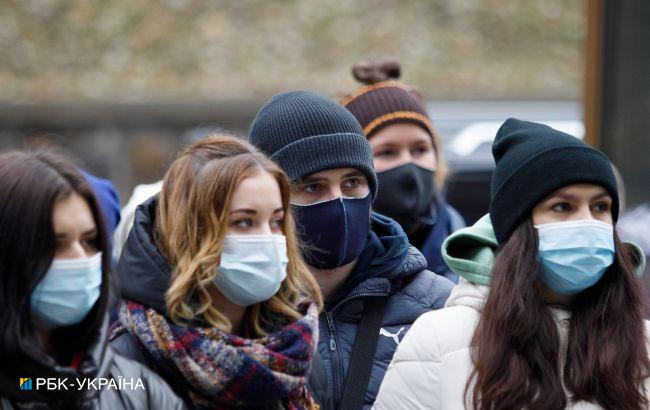 """В Кіровоградській області виявили українську мутацію """"британського"""" коронавірусу"""