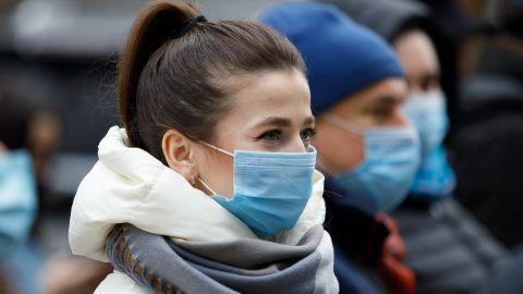 В Україні за добу - 5 348 випадків коронавірусу