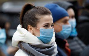 В Украине второй день подряд более 10 тысяч новых COVID-случаев