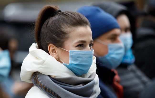 Кияни найбільше бояться, що на COVID-19 захворіють близькі люди, - опитування