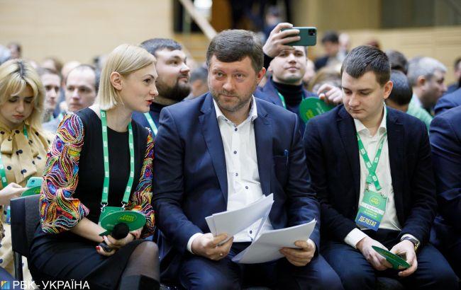 Назначение Витренко и отставка Уруского: СН на фракции обсудит кадровые вопросы
