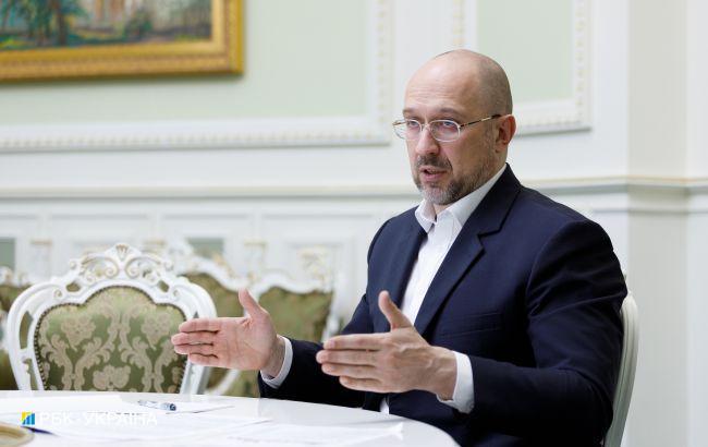 Кабмін прогнозує у 2022 році рекордне за 10 років зростання економіки України