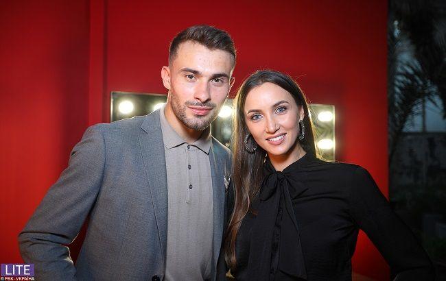 Олександр Прохоров повертається в Танці з зірками в парі з Анною Різатдіновою